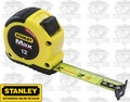 "Stanley 33-691 ""Maximum Steel"" Tape Measure"