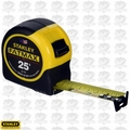 Stanley 33-725 25ft FatMax Tape Rule