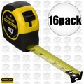 Stanley 33-740 16pk 40' FatMax Tape Rule