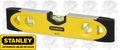 "Stanley 43-511 9"" Magnetic Shock Resistant Torpedo Level"
