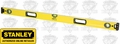 "Stanley 43-548 48"" FatMax Box Beam Level"