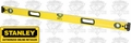 "Stanley 43-572 72"" FatMax Box Beam Level"
