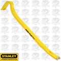 "Stanley 55-101 14"" FatMax Wrecking Bar"