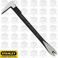 "Stanley 55-114 10"" Claw Bar / Nail Puller"