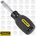 "Stanley 62-552 1/4"" x 1-1/2"" FatMax Stubby Slotted Screwdriver"