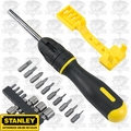 Stanley 62-574 Multi-Bit Screwdriver Set