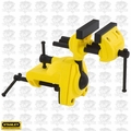 Stanley 83-069 Max Steel Multi-Angle Vise