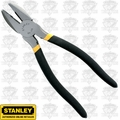 Stanley 84-113 Linesman Cutting Pliers