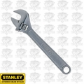 "Stanley 87-471 10"" Adjustable Wrench"