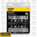 Stanley R120 Assorted Steel and Aluminum Rivets