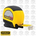 "Stanley STHT33281L 25'x1"" Leverlock ""Mag Tip"" Tape aka 33281 or 33-281"