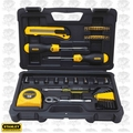 Stanley STMT74864 1x 51pc Mixed Tool Set
