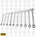 Stanley STMT74866 10pc Metric Combination Wrench Set