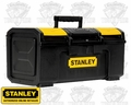Stanley STST19410 Tool Box Auto Latch with Tray