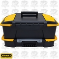 Stanley STST19900 Click & Connect Tool Box & Organizer