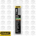 "Stanley SWKBBN100 1"" Brown Brad Nails"