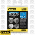 "Stanley TRA709-5C 9/16"" Heavy Duty Staples"