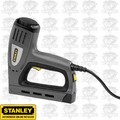Stanley TRE550 Electric Staple Gun / Brad Nailer