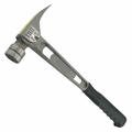Stiletto TB15MS Milled-Face Framing Hammer