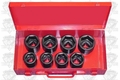 Sunex 4680 Impact Socket Set
