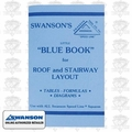 Swanson PO110 Instruction Book