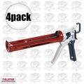 Tajima CNV-100SP Convoy Super Rotary Caulk Guns 1/10 Gallon