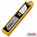 Tajima LCB-65 10pk Utility Knife Replacement Blade