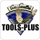Tools Plus Own Merchandise Logo