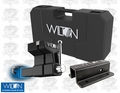 Wilton 10015 All Terrain Vise + Carrying Case