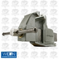 "Wilton 10105 5"" Machinists' Bench Vise with Stationary Base"