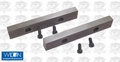 Wilton 10105S40 Serrated Jaw Inserts for 10205 and 10105