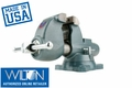 Wilton 10225 C-1 Combination Pipe and Bench Vise