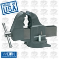 "Wilton 10403 203-1/2M3 3-1/2"" Combination Pipe and Bench Vise"