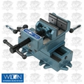 Wilton 11695 5'' CROSS SLIDE DRILL PRESS VISE