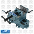 "Wilton 11698 8"" CROSS SLIDE DRILL PRESS VISE"