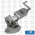 "Wilton 11701 TLT/SP75 3"" Super Precision 3-Axis Tilting Machine Vise"