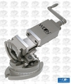 "Wilton 11702 TLT/SP-100 4"" Super Precision 3-Axis Machine Vise"