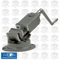 "Wilton 11705 4"" Super Precision 2-Axis Angular Machine Vise"
