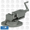 "Wilton 11709 4"" WilTon Super Precision Milling Machine Vise"