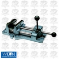 "Wilton 13401 4"" Cam Action Drill Press Vise"