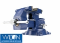 Wilton 14500 4500 Multi-Purpose Mechanics Vise - Swivel Base