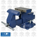 "Wilton 14800 4800 8"" Multi-Purpose Mechanics Vise w/ Swivel Base"