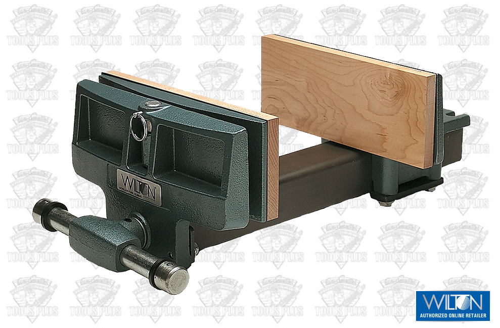 Tools+For+Sale/Vise Pivot Jaw Woodworking Vise For Sale - Tools Plus