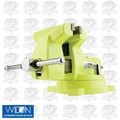 "Wilton 63187 1550 5"" Hi-Visibility Safety Vise"