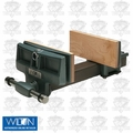 "Wilton 63218 79A 4"" X 10"" Pivot Jaw Woodworking Vise"
