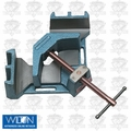 "Wilton 64002 AC-326 4-1/8"" 90° Angle Clamp"