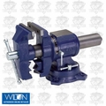 "Wilton 69999 5"" Multi-Pupose Vise with Swivel Base"