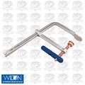 "Wilton 86710 24"" DT2400S-24C 24"" Heavy Duty F-Clamp Copper"