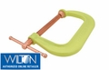 Wilton  Spark Duty 400CS Series Hargrave Hi-Visibility C-Clamps