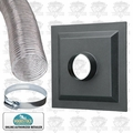 Woodstock W1004 Dust Collection Hose - Adapter Kit